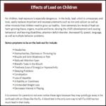 brochure_effects_of_lead_on_children